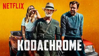 Se Kodachrome på Netflix
