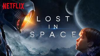 Se Lost in Space på Netflix