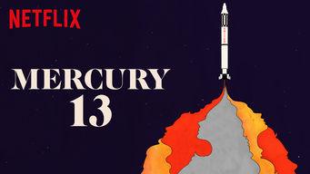 Se Mercury 13 på Netflix