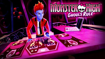Se Monster High: Ghouls Rule på Netflix