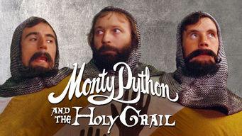 Se Monty Python and the Holy Grail på Netflix