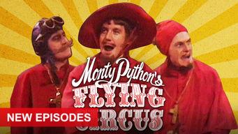 Se Monty Python's Flying Circus på Netflix