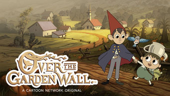 Se Over the Garden Wall på Netflix
