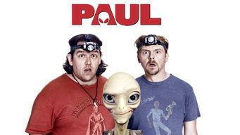 Se Paul på Netflix