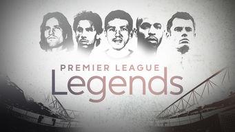 Se Premier League Legends på Netflix