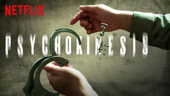 Se Psychokinesis på Netflix