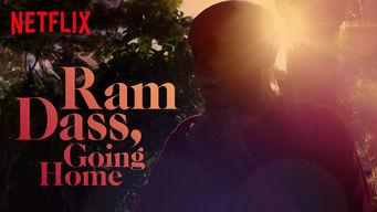 Se Ram Dass, Going Home på Netflix