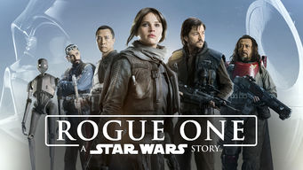 Se Rogue One: A Star Wars Story på Netflix