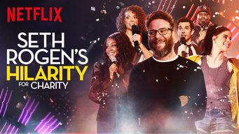Se Seth Rogen's Hilarity for Charity på Netflix