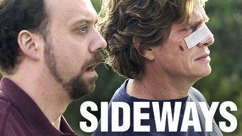 Se Sideways på Netflix