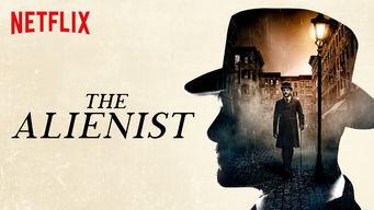 Se The Alienist på Netflix
