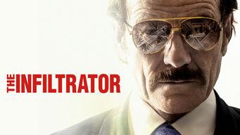 Se The Infiltrator på Netflix