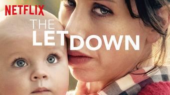 Se The Letdown på Netflix