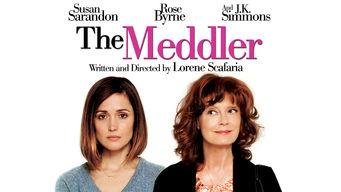 Se The Meddler på Netflix