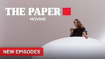 Se The Paper på Netflix