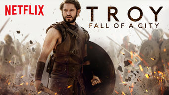 Se Troy: Fall of a City på Netflix