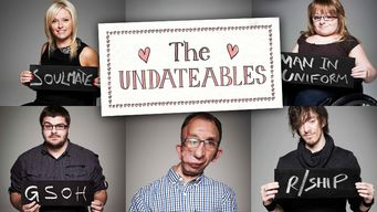 Se The Undateables på Netflix