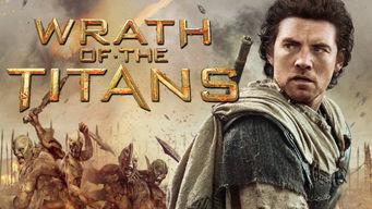 Se Wrath of the Titans på Netflix
