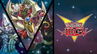 Se Yu-Gi-Oh! Arc-V på Netflix
