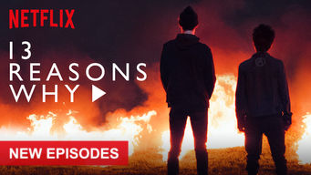 13 Reasons Why film serier netflix