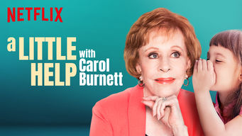 Se A Little Help with Carol Burnett på Netflix