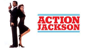 Se Action Jackson på Netflix