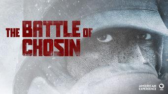 Se American Experience: The Battle of Chosin på Netflix