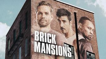 Se Brick Mansions på Netflix