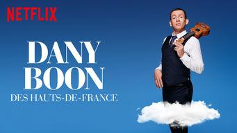 Se Dany Boon : Des Hauts-De-France på Netflix