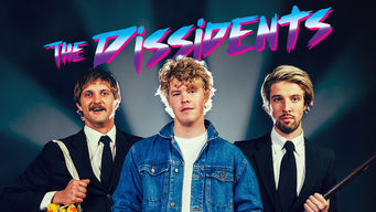 Se The Dissidents på Netflix