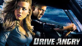 Se Drive Angry på Netflix