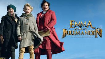Se Emma & Julemanden: Jagten på elverdronningens hjerte på Netflix