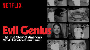 Se Evil Genius på Netflix