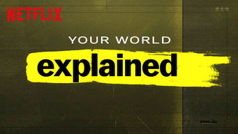 Se Explained på Netflix