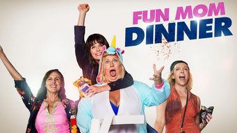 Se Fun Mom Dinner på Netflix