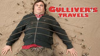 Se Gulliver's Travels på Netflix