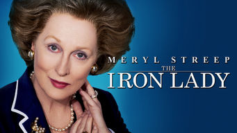 Se The Iron Lady på Netflix