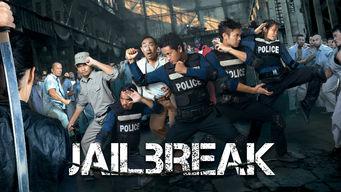 Se Jailbreak på Netflix
