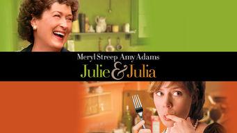 Se Julie and Julia på Netflix