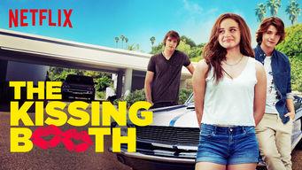 Se The Kissing Booth på Netflix