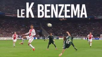 Se Le K Benzema på Netflix
