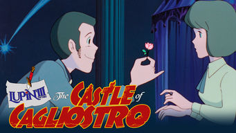 Se Lupin the 3rd: The Castle of Cagliostro: Special Edition på Netflix