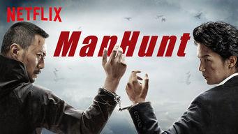 Se Manhunt på Netflix