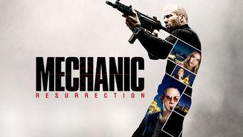 Se Mechanic: Resurrection på Netflix