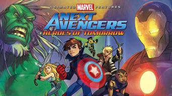 Se Next Avengers: Heroes of Tomorrow på Netflix