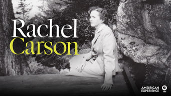 Se American Experience: Rachel Carson på Netflix