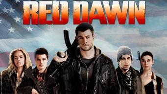 Se Red Dawn på Netflix