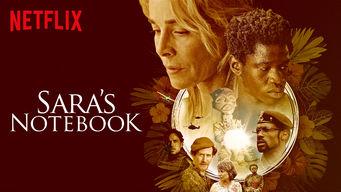 Se Sara's Notebook på Netflix