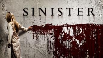 Se Sinister på Netflix