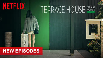 Se Terrace House: Opening New Doors på Netflix
